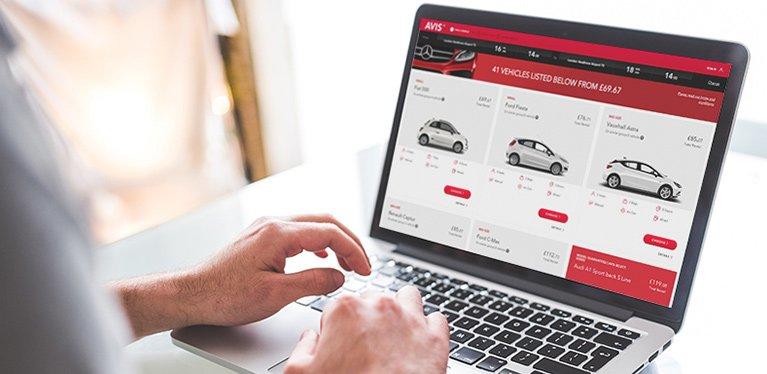 Book Direct Price Promise Car Rentals From Avis Myanmar