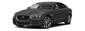 Luxury Sedan (Chauffeur Drive Service)